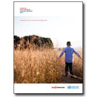 Stop TB Partnership 2011 Annual Report
