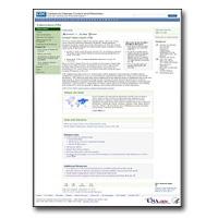 Global TB Webpage