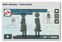 Killer Diseases Video