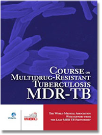 Treatment of Multidrug-Resistant Tuberculosis (MDR-TB)