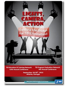 Lights, Camera, Action: Setting the Stage for TB Elimination