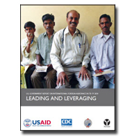 USAID Report on TB: Leading and Leveraging