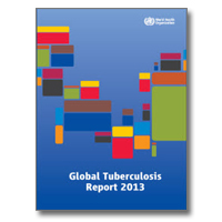 Global Tuberculosis Report 2013