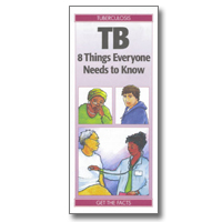 TB: 8 Things Everyone Needs to Know