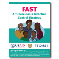 FAST TB Infection Control Strategy Core Package